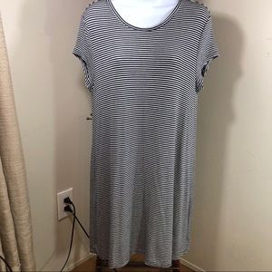 Aeropostale | Striped Dress NWT